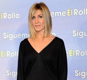 Jennifer Aniston, la rupture