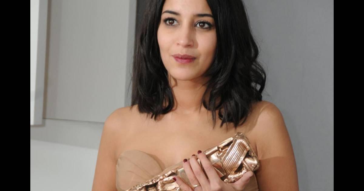 Leila Bekhti, Eva Longoria Le film LOreal Color Riche