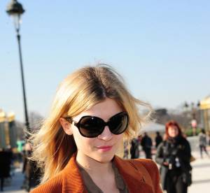 Clémence Poesy, rock my world