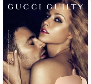 L'insolence sexy de Gucci Guilty