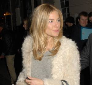 Sienna Miller, le cool british... À shopper !