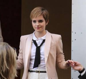 Emma Watson, l'égérie mutine