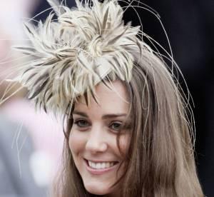 80 idées de coiffures de mariage pour Kate Middleton