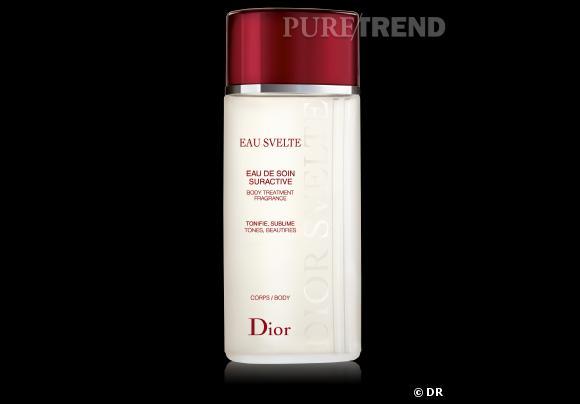 Nom Eau Svelte De Dior Véritable Coup Déclat Parfumé Pour Le