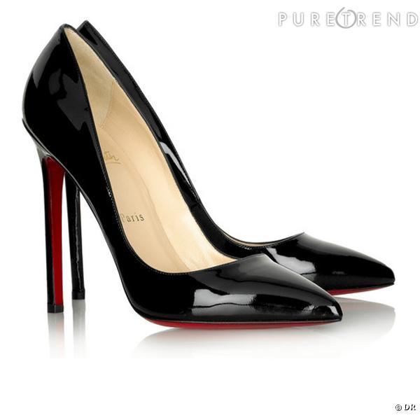 chaussures escarpins femme louboutin