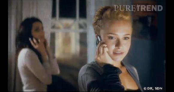 Hayden Panettiere rejoint le casting en tant que Kirby Reed, elle est certes blonde mais à un nom de famille, un signe potentiel de survie.