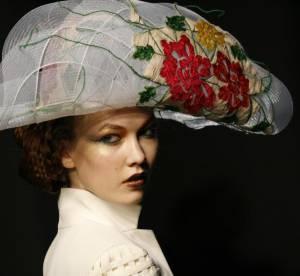 Karlie Kloss égerie du nouveau parfum Dior ?