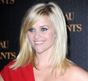 Reese Witherspoon, sexy et sculpturale
