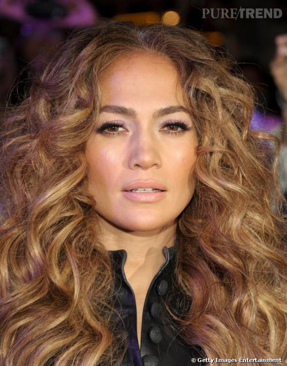 Le secret de beauté de Jennifer Lopez.