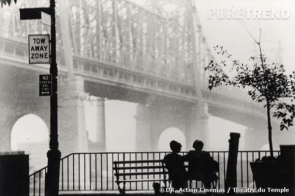 Manhattan    Manhattan, 1979.   Le film culte et peut-être le plus célèbre de Woody Allen qui évoque son amour de New-York, personnage le plus récurrent de toute sa carrière. Le réalisateur ne quittera pas souvent sa ville natale, à la fois décor et personnage central. Le film référence de la filmographie de Woody Allen.