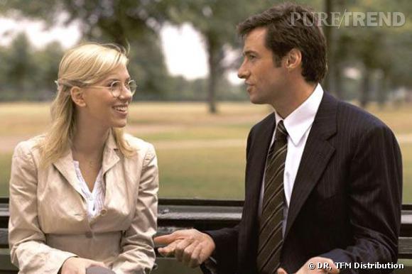Scoop, 2006   Scarlett Johansson et Londres toujours pour Scoop. L'Angleterre, la nouvelle obsession de Woody Allen.