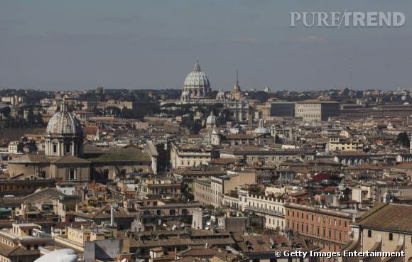 Rome     Le réalisateur a confirmé que Rome serait le décor de son prochain long-métrage. Ne manque que Berlin pour compléter son tour d'Europe accéléré pour les nuls.