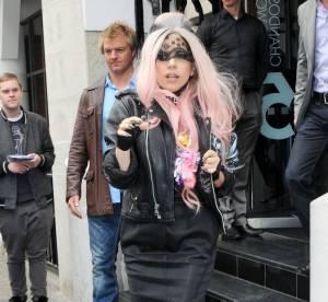 Lady Gaga fait un sort à Mon Petit Poney !