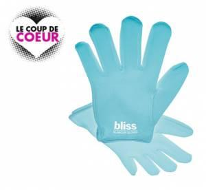 Coup de coeur : le gant Bliss de Sephora
