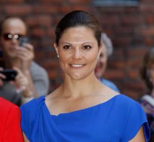 La princesse Victoria électrise la Suède