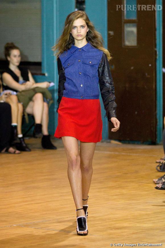 Les pré-collections de l'été 2012 Resort 2012 : Chloe Sevigny for Opening Ceremony