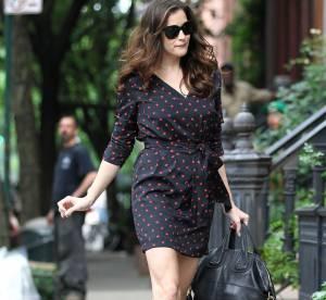 Liv Tyler, citadine sexy... À shopper !