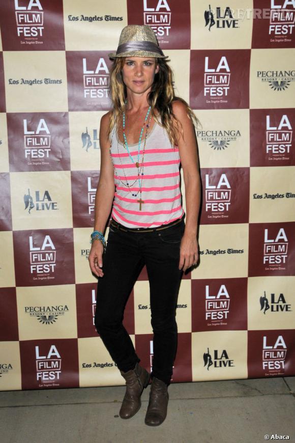 Juliette Lewis réalise un véritable flop lors d'une soirée à Los Angeles.