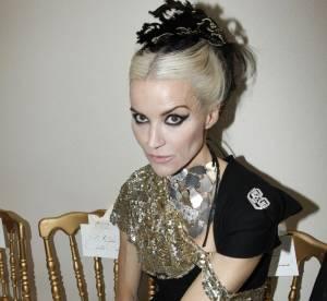 Daphne Guinness, reine du style