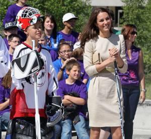 Kate Middleton, duchesse sportive !