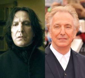 Harry Potter : le vrai visage des créatures de la saga