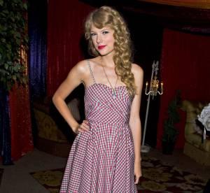 Taylor Swift se la joue Bardot