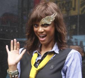Tyra Banks, au bout du rouleau