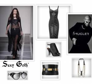 Sexy Goth'