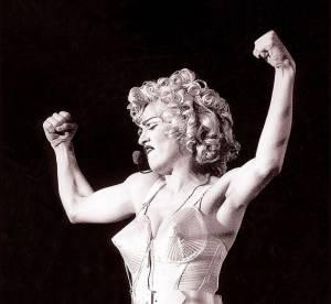 Un vêtement, une star : le corset Jean-Paul Gaultier de Madonna