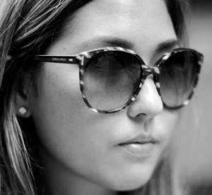 Giorgio Armani Eyewear vu par les blogueurs