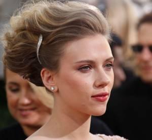 Blake Lively vs Scarlett Johansson : le bijoux de cheveux