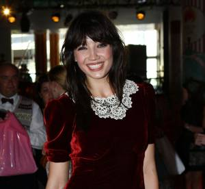 Daisy Lowe, amour vintage