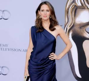 Jennifer Garner vs Halle Berry : la robe Yves Saint-Laurent