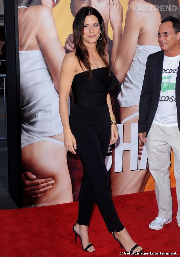 Sandra Bullock Alter