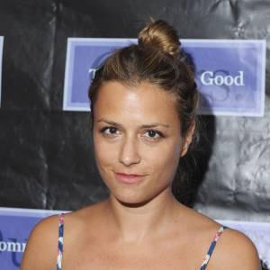 Charlotte Ronson au Common Good Cocktail Party à New York.