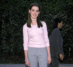 Anne Hathaway : l'évolution de look d'une actrice devenue superstar