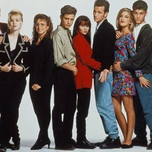 Durant plus de 10 ans, les téléspectateurs ont suivi les aventures de ces huit jeunes habitants de Beverly Hills.