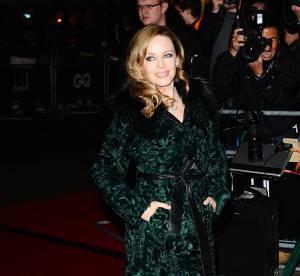 Kylie Minogue, le sexy attendu
