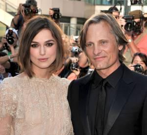 Keira Knightley, Angelina Jolie, George Clooney : un week-end de festivals