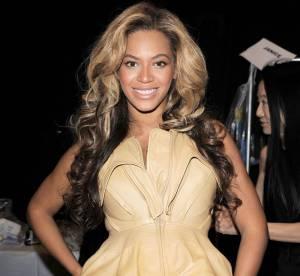 Beyonce, future maman bionique