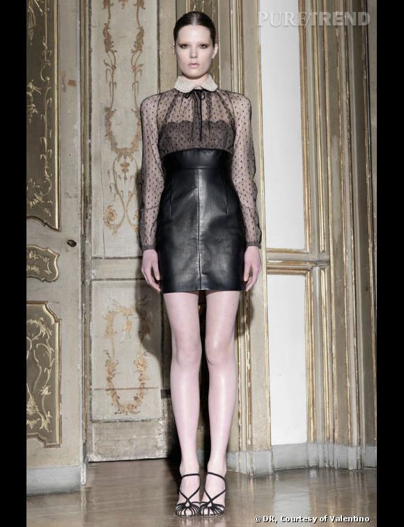 Collection Valentino Pre-Fall 2011.