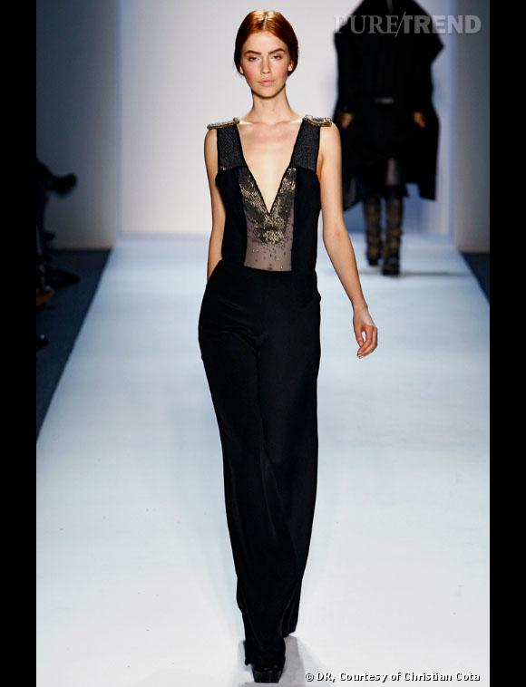 Collection Christian Cota automne-hiver 2011-2012