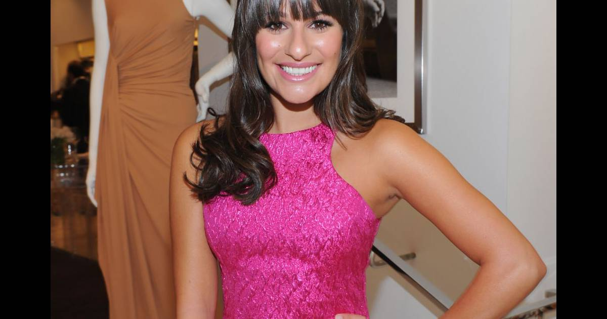 Lea michele poup e barbie for Lea boutique