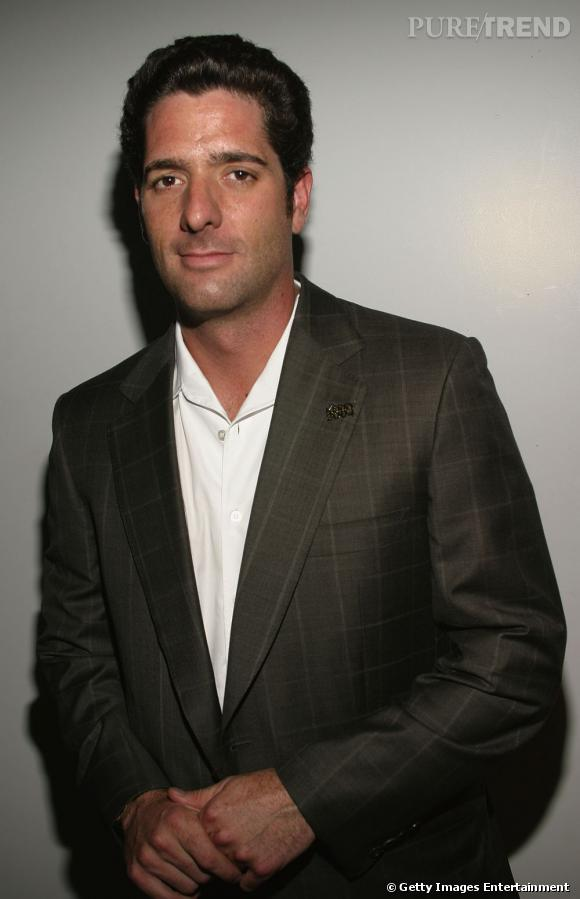 Christopher Heinz, businessman et fils de sénateur. Le grand  brun est sorti avec Gwyneth entre 2000 et 2001.