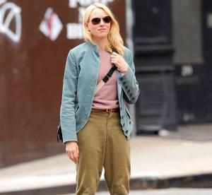 Naomi Watts anti glamour