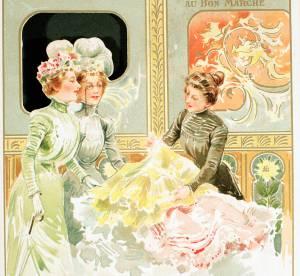 Voyage au Bonheur des Dames