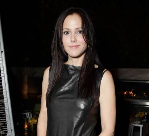 "Mary-Louise Parker au lancement du DVD ""A Better Life"" à Beverly Hills."