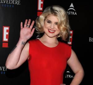 Kelly Osbourne se prend pour Marilyn
