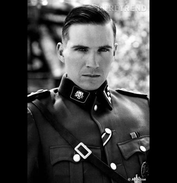 coupe de cheveux homme nazi