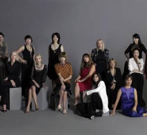 Le dossier du jour : la photo de classe de Vogue
